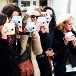 Fujifilm instax bloggers