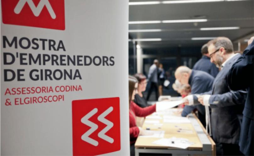 Emprenedors Girona - Serveis - Mostra d'Emprenedors