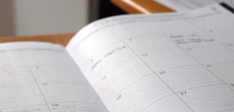 L'atribució de rendes (comunitats de béns) s'avança un mes!