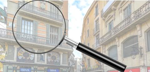 Els agents immobiliaris hauran d'informar a hisenda de la cessió d'un habitatge d'ús turístic