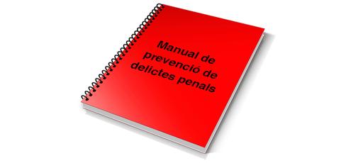 Manual de prevenció de delictes penals